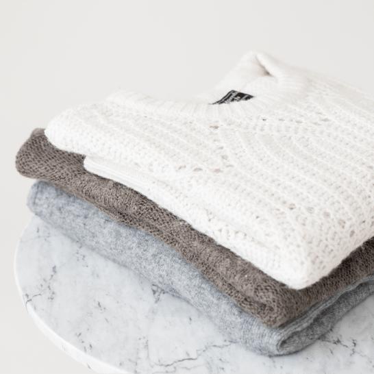 Come prendersi cura dei propri indumenti invernali: qualche consiglio utile