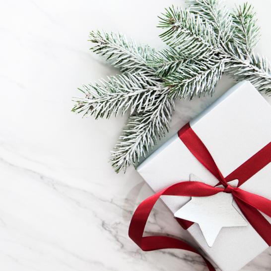9 idee regalo da uomo per Natale