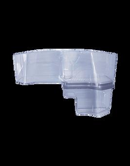 Supporto con cartuccia anticalcare - S/Pulse
