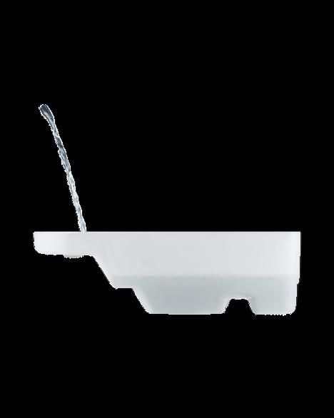 Vaschetta di scarico